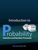 Introduction to Probability  Statistics  and Random Processes PDF