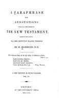 Annotations PDF