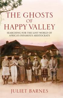 The Ghosts of Happy Valley Book
