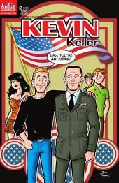 Veronica #208: Veronica Presents: Kevin Keller #2