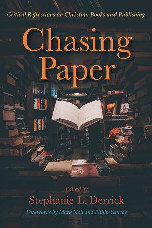 Chasing Paper PDF
