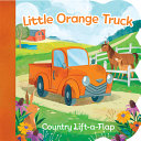 Download Little Orange Truck Book