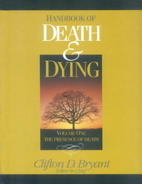 Handbook of Death and Dying PDF