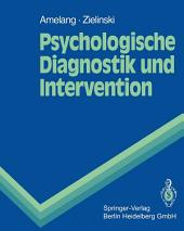 Psychologische Diagnostik und Intervention
