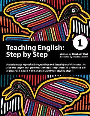 Teaching English  Step by Step 1 PDF