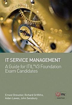 IT Service Management PDF