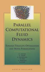 Parallel Computational Fluid Dynamics '99