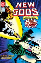 New Gods (1989-) #27