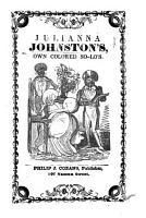 Julianna Johnston s own colored So lo s   A song book   PDF