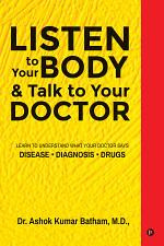 Listen to Your Body & Talk to Your Doctor