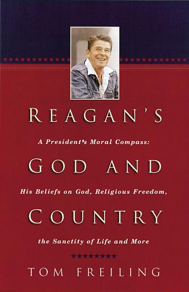 Reagan s God and Country