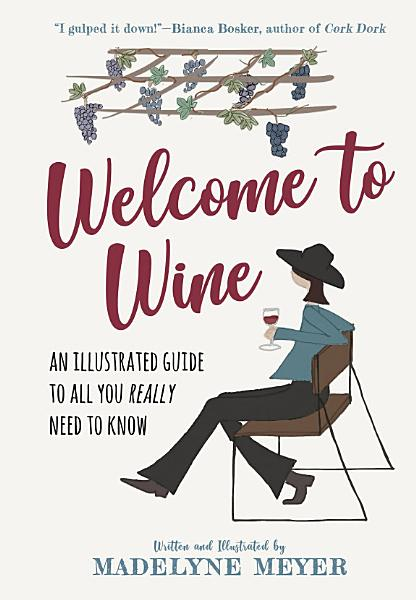 Download Welcome to Wine Book