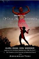Secrets of Yoga and Christianity   Are They Compatible  PDF