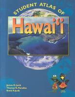 Student Atlas of Hawaii PDF
