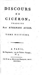 De La Constitution Des Romains Sous Les Rois Et Aux Tems De La République: Volume8
