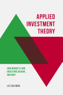 Applied Investment Theory