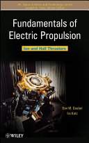 Fundamentals of Electric Propulsion