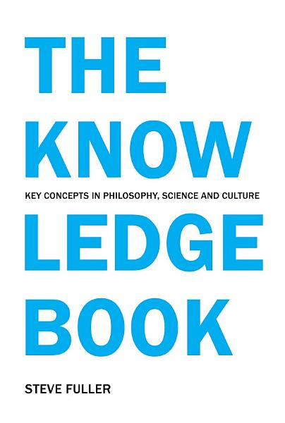 Download The Knowledge Book Book