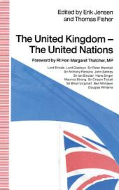 The United Kingdom — The United Nations