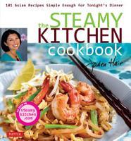 The Steamy Kitchen Cookbook PDF