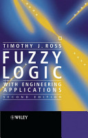 Fuzzy Logic with Engineering Applications PDF