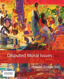 Disputed Moral Issues PDF