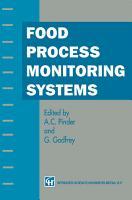 Food Process Monitoring Systems PDF