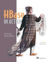 HBase in Action PDF