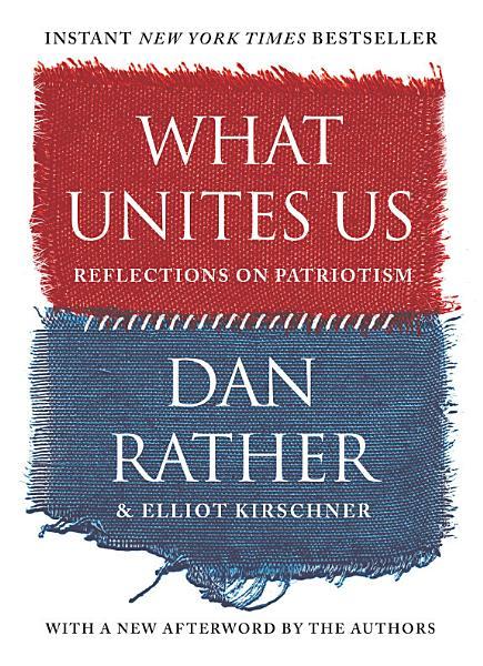 Download What Unites Us Book