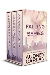Falling Series Anthology Book PDF