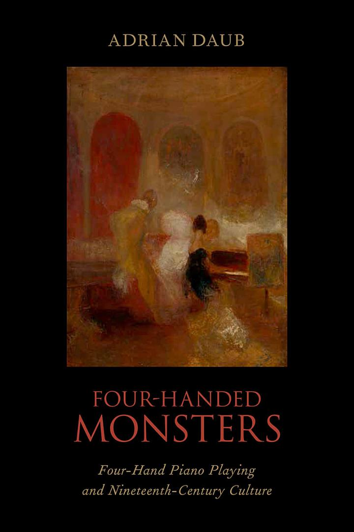 Four-handed Monsters