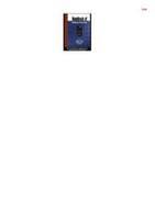 Handbook of Metallurgical Process Design PDF