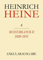 Reisebilder II. 1828-1831