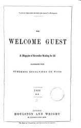 The Welcome Guest Book PDF