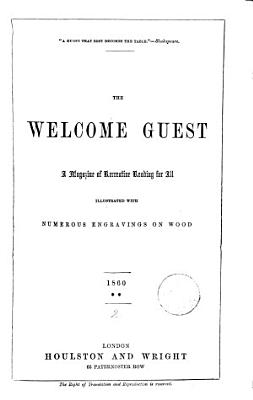 The Welcome guest PDF