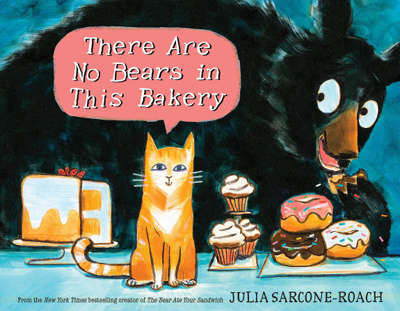 There Are No Bears in This Bakery PDF