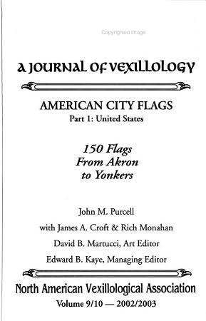 American City Flags PDF