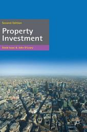 Property Investment: Edition 2