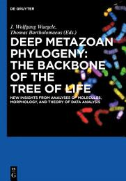 Deep Metazoan Phylogeny: The Backbone of the Tree of Life