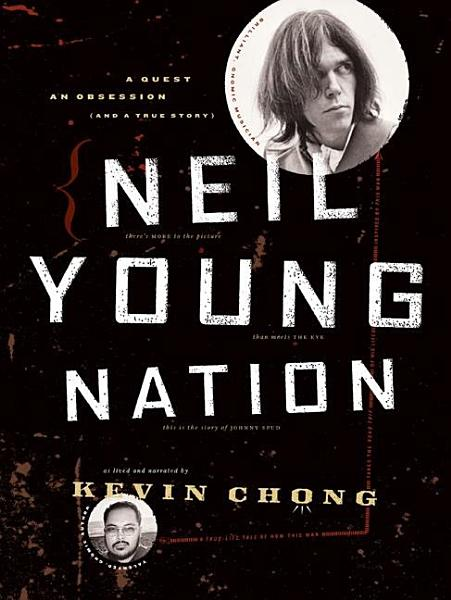 Download Neil Young Nation Book