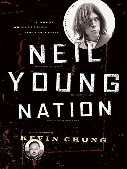 Neil Young Nation PDF