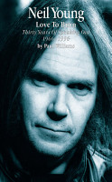 Neil Young  Love to Burn PDF