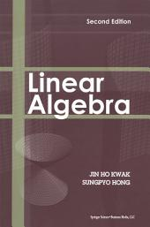 Linear Algebra: Edition 2