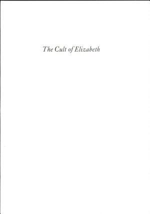 The Cult of Elizabeth PDF