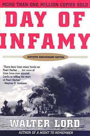 Day of Infamy  60th Anniversary