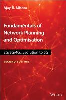 Fundamentals of Network Planning and Optimisation 2G 3G 4G PDF