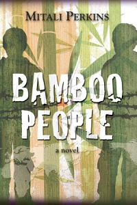 Bamboo People Book