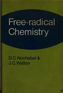 Free Radical Chemistry Book