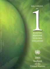 Yearbook of the United Nations: Volume 60