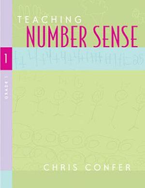 Teaching Number Sense  Grade 1